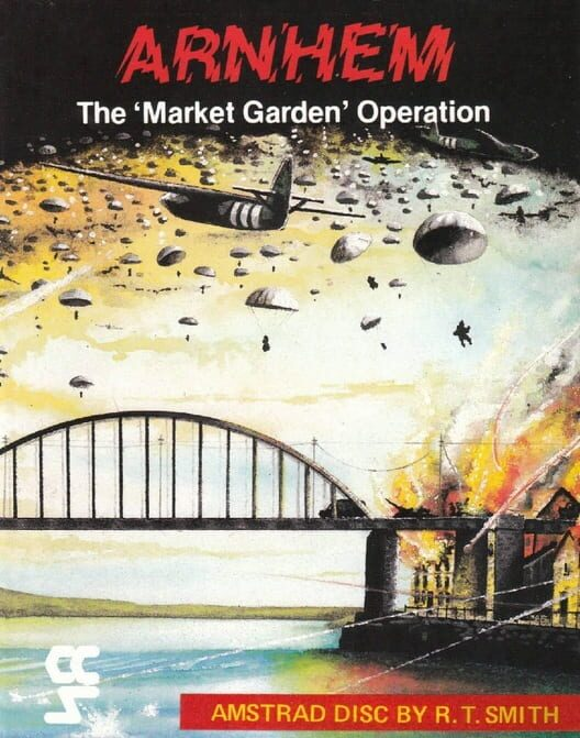 Arnhem: The 'Market Garden' Operation image