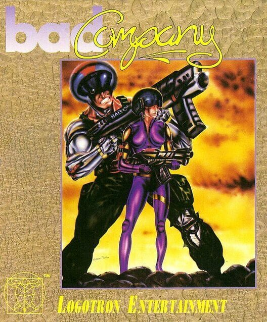 Bad Company image