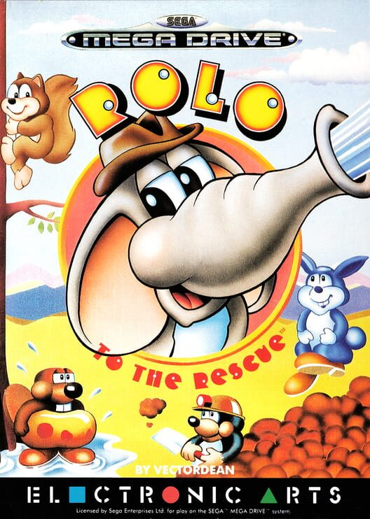 Rolo to the Rescue Display Picture