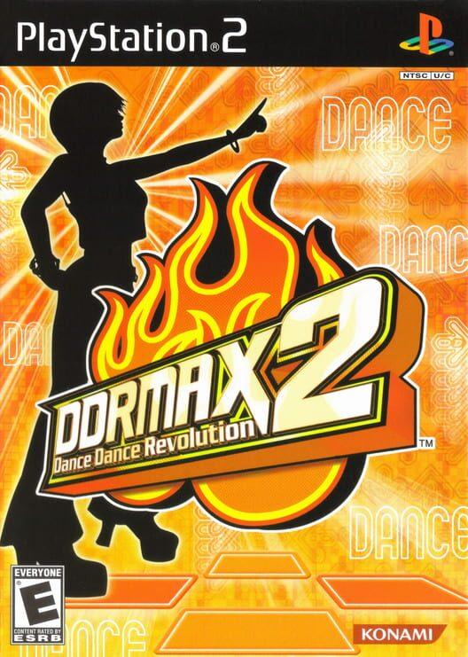 DDRMAX2: Dance Dance Revolution image