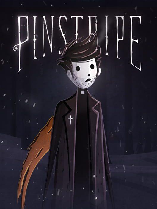 Pinstripe image