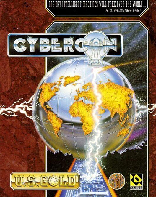 Cybercon III image