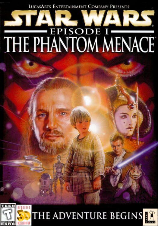 Star Wars Episode I: The Phantom Menace image