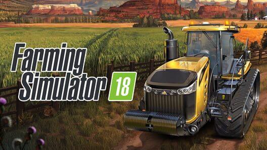 Farming Simulator 18 image
