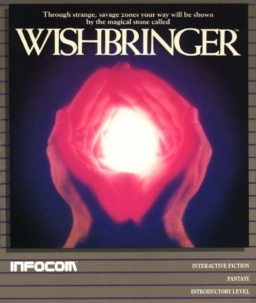 Wishbringer Display Picture
