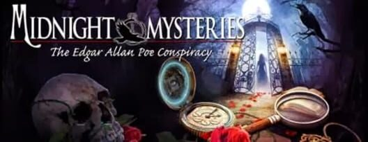 Midnight Mysteries: The Edgar Allan Poe Conspiracy Display Picture