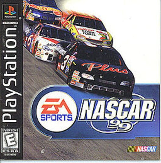 NASCAR 99 Display Picture