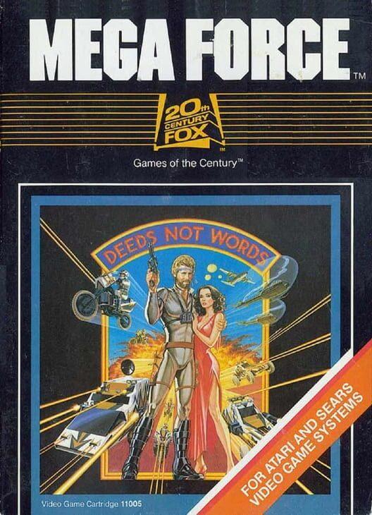 Mega Force image