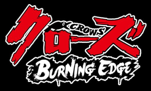 Crows: Burning Edge Display Picture