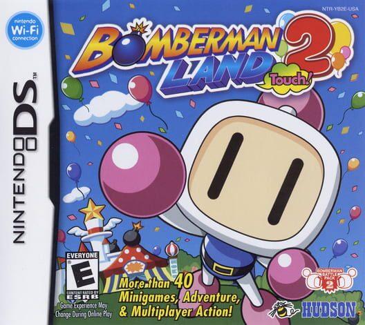 Bomberman Land Touch! 2 image