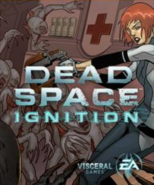 Dead Space: Ignition image