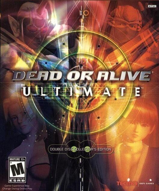 Dead or Alive Ultimate image