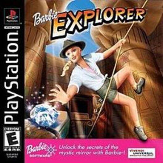 Barbie: Explorer image