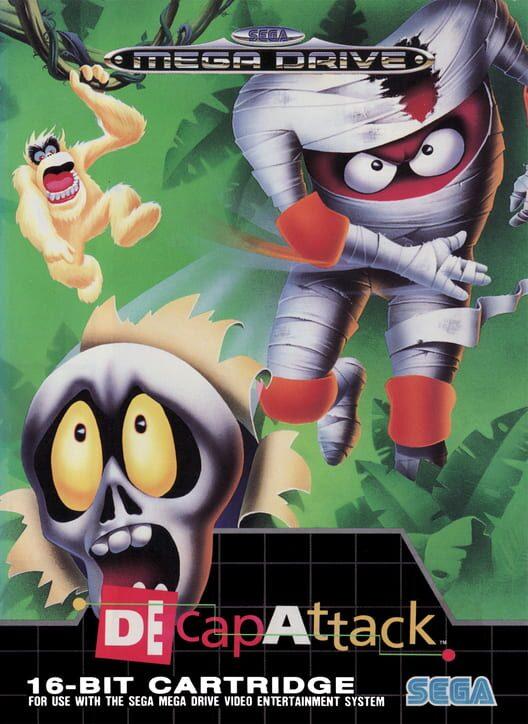 Decap Attack image