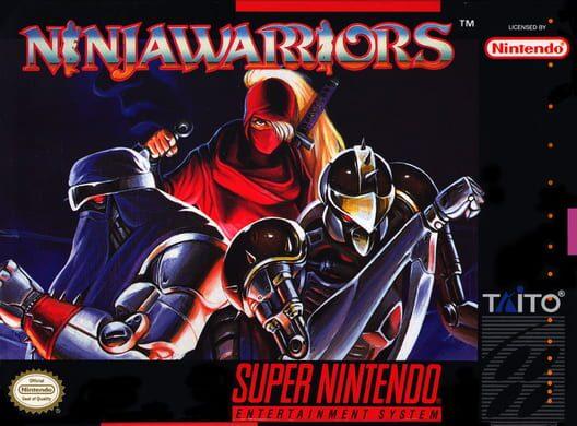 Ninja Warriors Display Picture