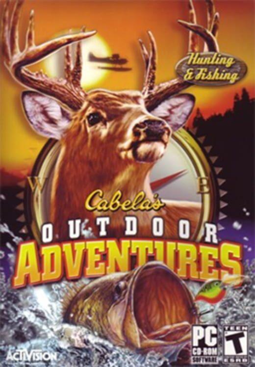 Cabela's Outdoor Adventures image