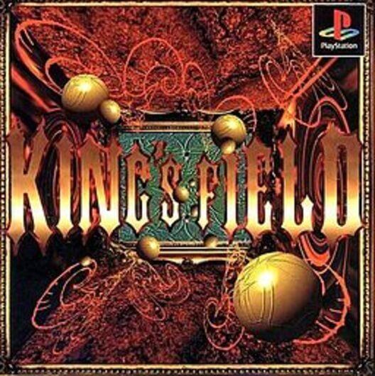 King's Field image