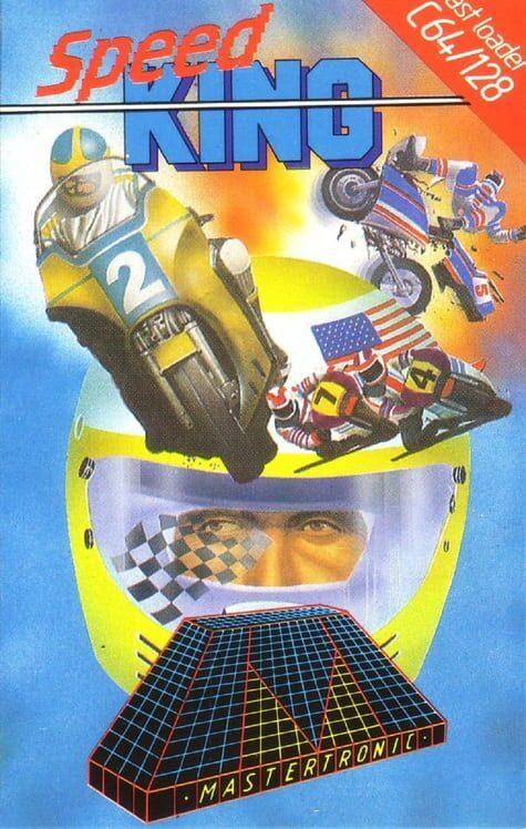 Speed King image