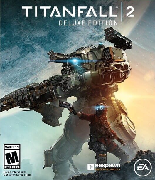 Titanfall 2: Deluxe Edition Display Picture