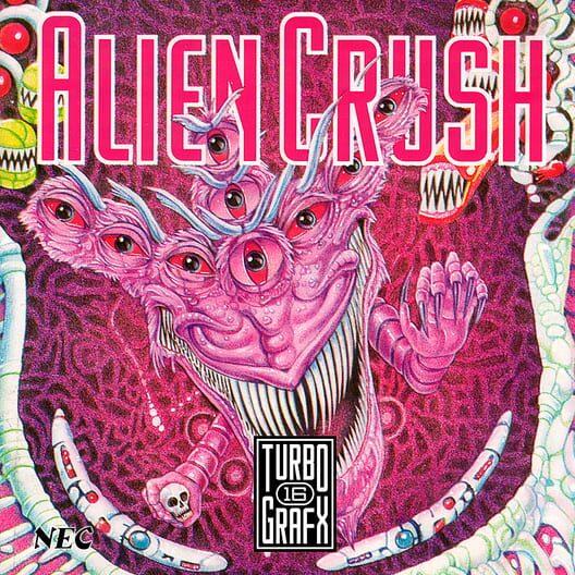 Alien Crush image