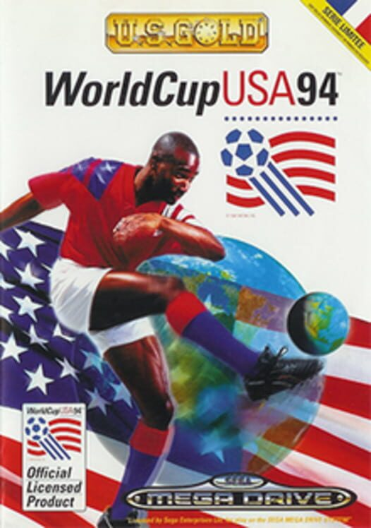 World Cup USA '94 Display Picture