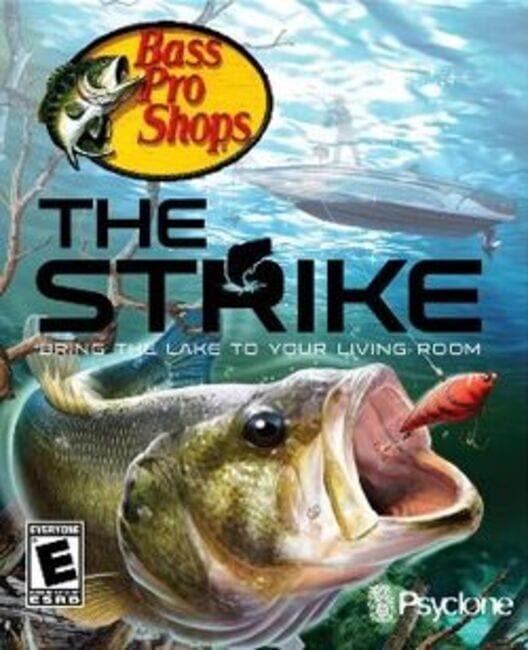 Bass Pro Shops: The Strike image