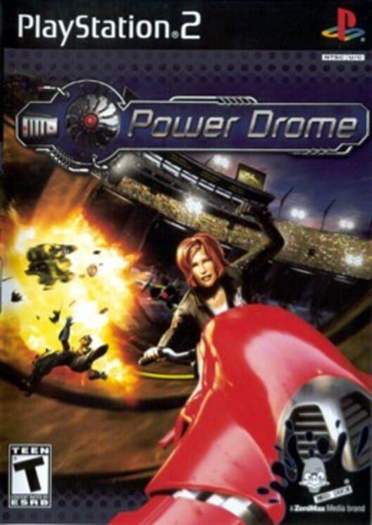 Power Drome image