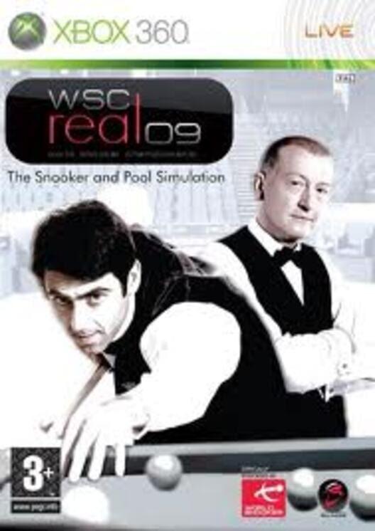 WSC Real 09: World Snooker Championship image