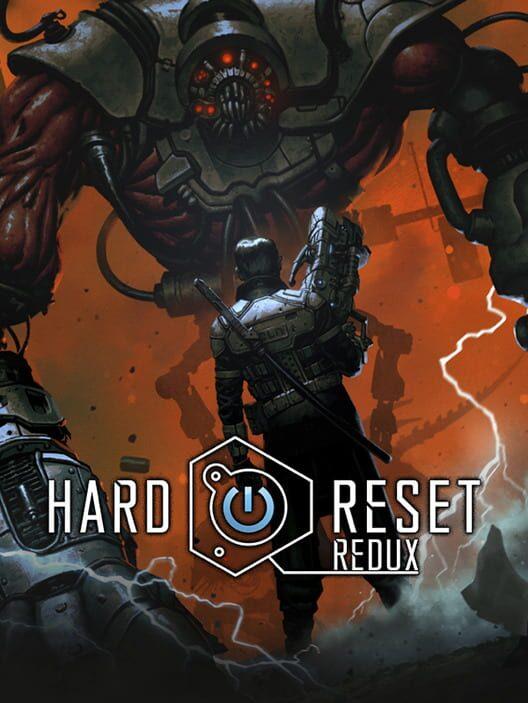 Hard Reset: Redux image