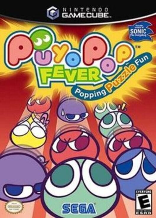 Puyo Pop Fever Display Picture
