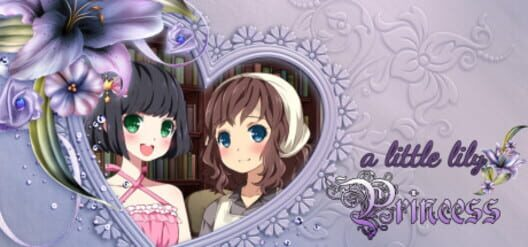 A Little Lily Princess Display Picture