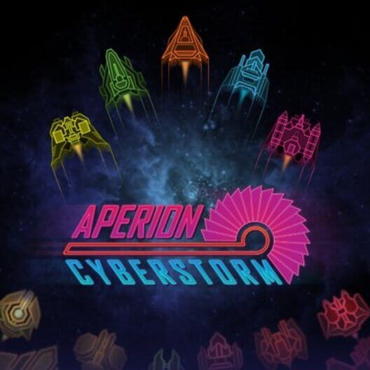 Aperion Cyberstorm Display Picture
