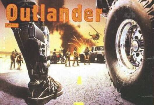 Outlander Display Picture