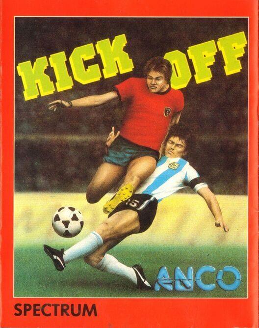Kick Off image