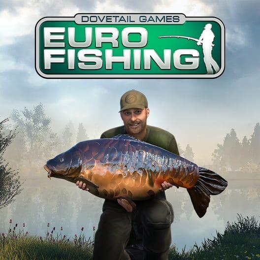 Dovetail Games: Euro Fishing image
