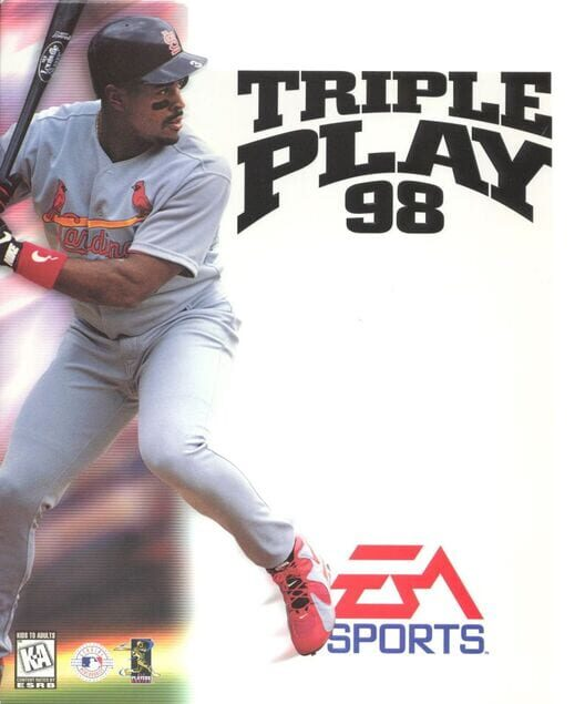 Triple Play 98 Display Picture