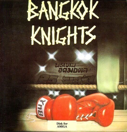 Bangkok Knights image