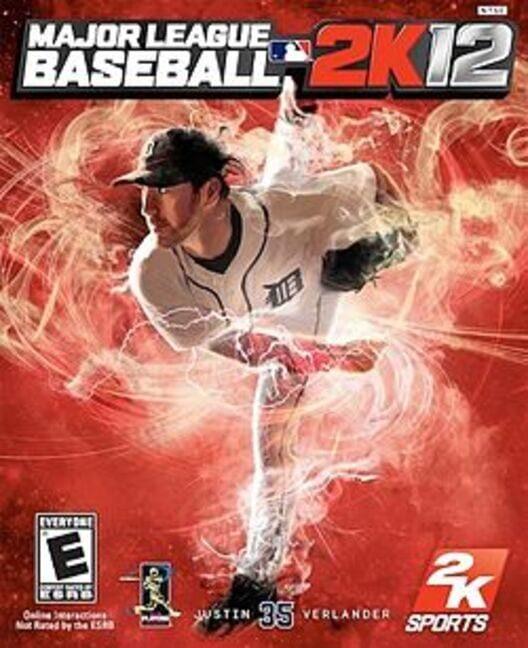 Major League Baseball 2K12 Display Picture