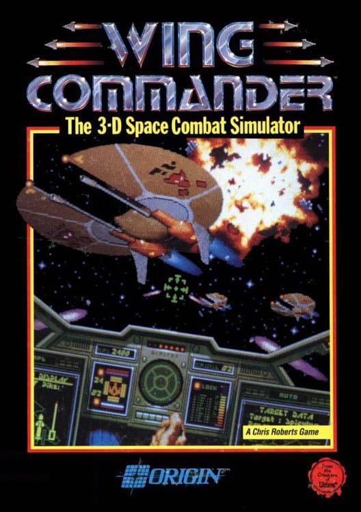 Wing Commander image
