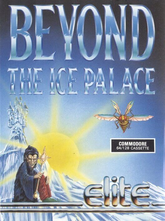 Beyond the Ice Palace Display Picture