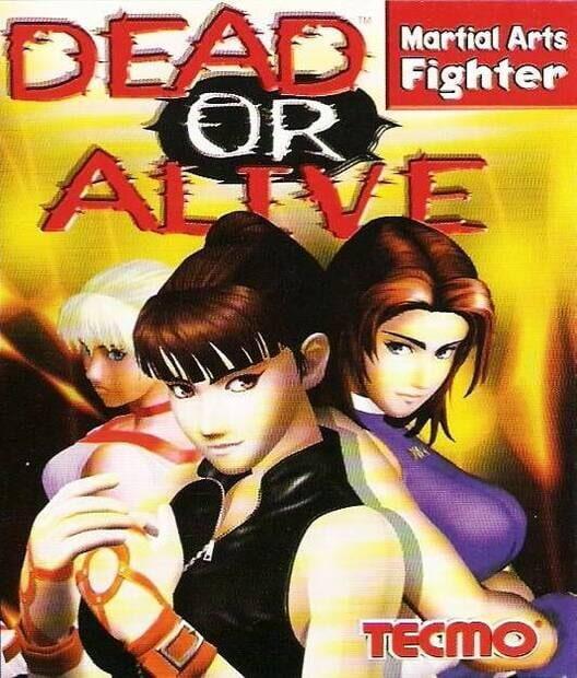 Dead or Alive image