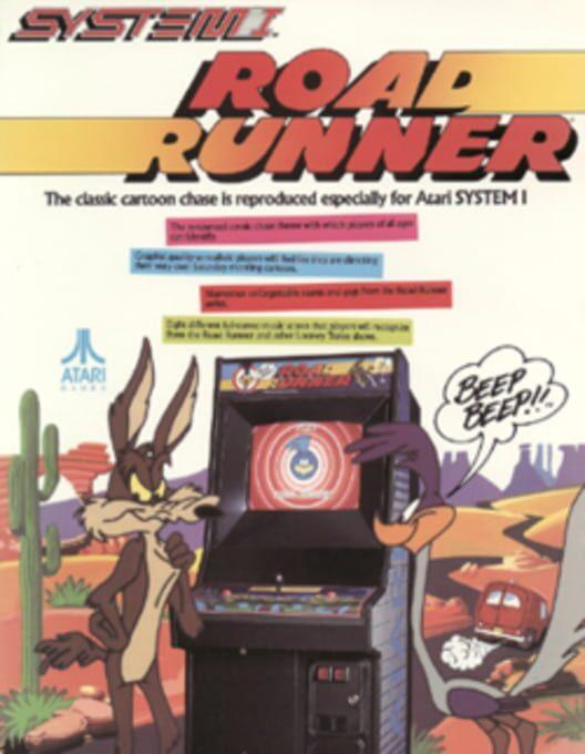 Road Runner image