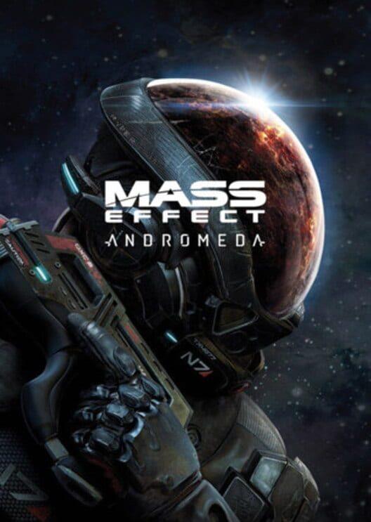 Games Like Mass Effect: Andromeda