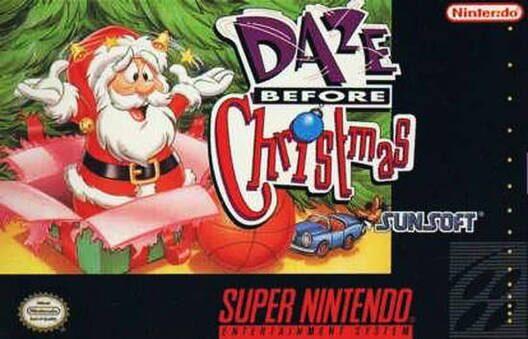 Daze Before Christmas image