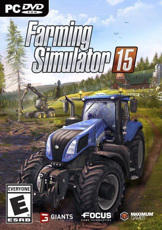 Farming Simulator 15 image