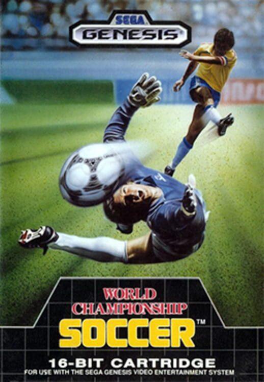 World Championship Soccer image