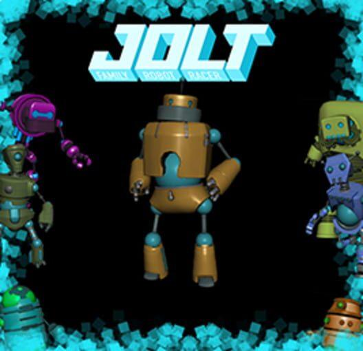 Jolt Family Robot Racer image
