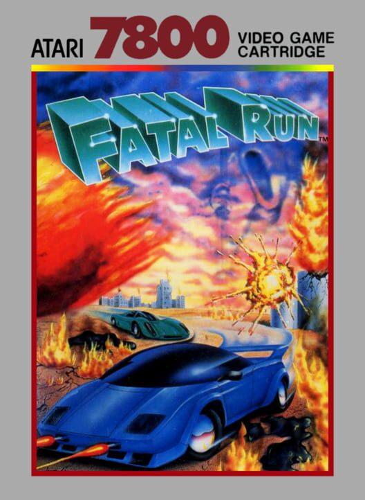Fatal Run image