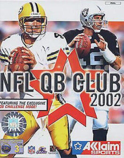 NFL QB Club 2002 Display Picture