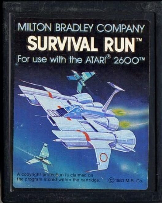 Survival Run Display Picture